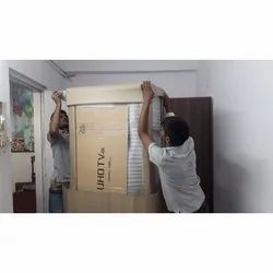 Furniture Shifting Service, in Boxes
