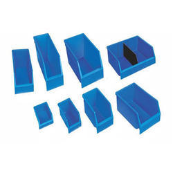 Alkon Panda Shelf Bins