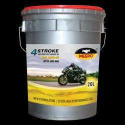 20L 4 Stroke Motorcycle Engine Oil