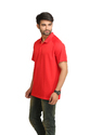 Adidas Men's Plain Polo T-Shirt