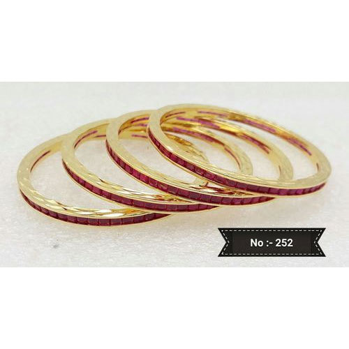 Ladies Fancy Bangles