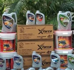 Xforce Special Engine Oil