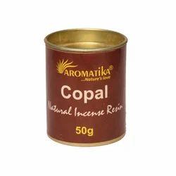 Resin Copal Resin 50 Gram Jar Pack