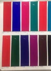 Rangoli Polyester Fabric