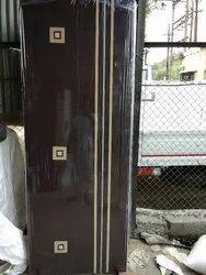 FRP Brown Door