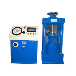 2000Kn Digital Compression Testing Machine