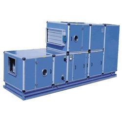 Cast Iron Air Handling Unit