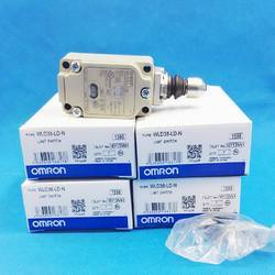 WLD38-LD-N  Omron Limit Switch