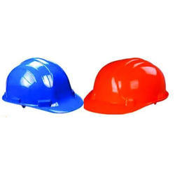 HDPE Industrial Safety Helmet, for Industry