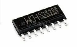 Integrated Circuits CH340G