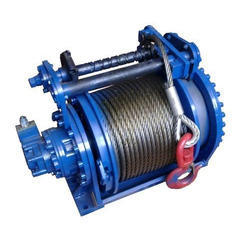 Industrial Winches In Chennai Tamil Nadu Get Latest