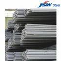 Jsw Neosteel Grade Fe 550 Tmt Bar, Length: 12 M