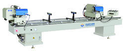 Automatic Double Head Cutting Machine