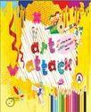 Art Attack A Book