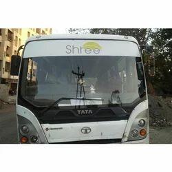 Bus Windscreen and Window Glasses
