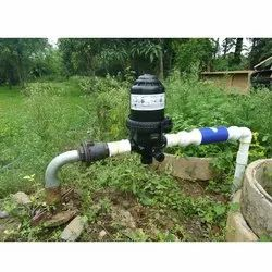 Agriculture Water Softener