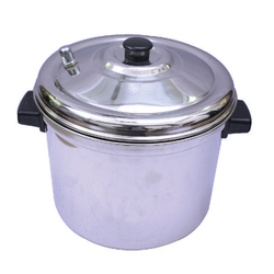 Idli Cooker Without Stand