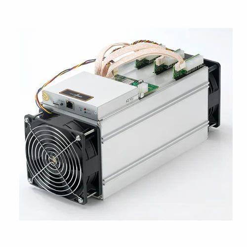 S9 Antminer Bitcoin BTC Mining Machine