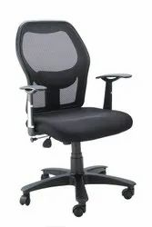 Staff Mesh Revolving Chair