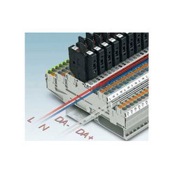 Installation Terminal Block
