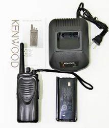 Kenwood  Tk2207 / Tk3207 Walkie Talkie