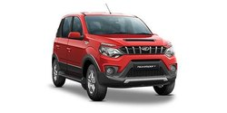 Mahindra Nuvosport Car For Replacement Auto Spare Parts
