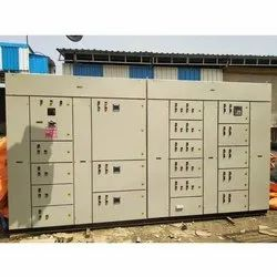 Electrical Panels For Stone Crusher Plant, Operating Voltage: 415V, Degree of Protection: IP44