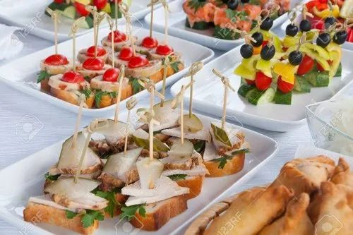 Continental Fast Food Catering Services