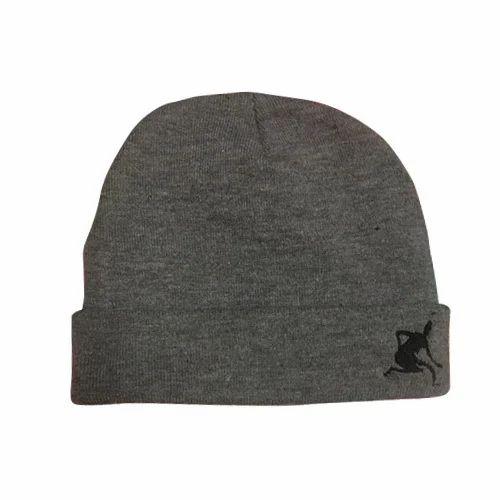 9b14a40f385 Fancy Mens Woolen Cap