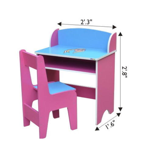 Exceptionnel Kids Study Table And Chair