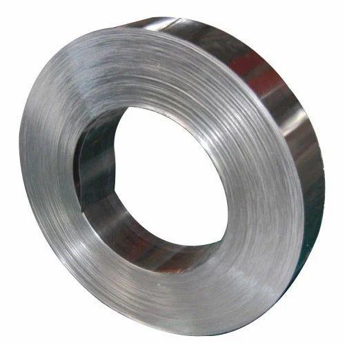 204CU Grade Stainless Steel Coil 2BCR & N4pvc