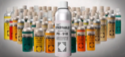 Dye Penetrant Chemicals