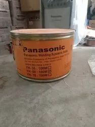 Panasonic HOFR Welding Cable
