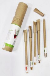 Eco Friendly Seed Pens