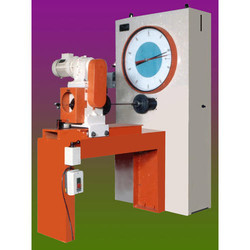 Torsion Testing Machines