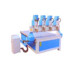 Multi Heads CNC Router