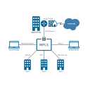 Mpls Networking Service