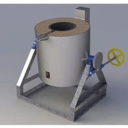 Tilting Furnace