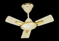 Blossom Ceiling Fan 600 Mm Ivory