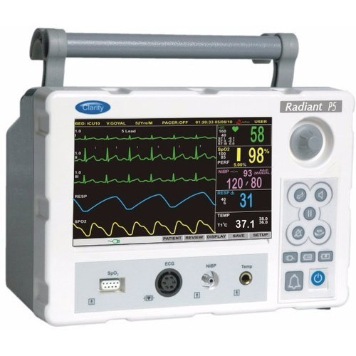 Patient Monitoring Radiant