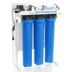 Reverse Osmosis Water Purifiers, Capacity: 7.1 L to 14L, Features: Auto Shut-Off