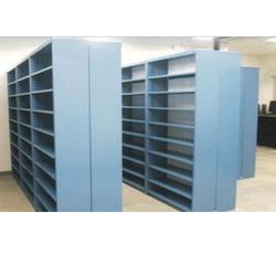 Storage Slotted Angle Racks