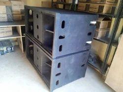 Bass Speaker Box - S-18' Bass W Bin Cabinet Manufacturer