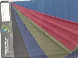 Barcode Lycra T Shirt Fabric