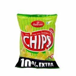 48gm Haldiram Pudina Treat Chips