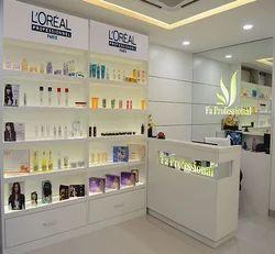 Best Salon Interior Designing, Beauty Parlor Designing Professionals