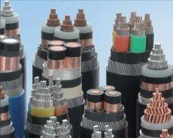 KEI 33 KV HT Cables, Conductor Stranding: Aluminium