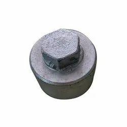 Inox MS Round Dust Cap