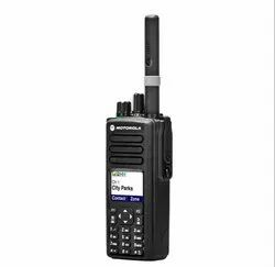 Motorola Xirp 8600i Mobile Two Way Radio