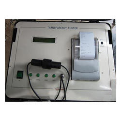 MT10P Transparency Tester With Printer